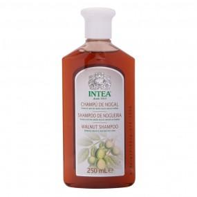 Shampoo Intea WALNUSSEXTRAKT speziell für dunkles oder gefärbtes Haar