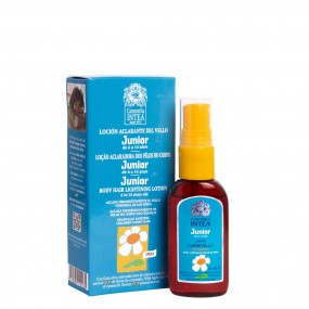 Camomila Intea® Lotion CUBREVELLO JUNIOR für Körperbehaarung für Kinder